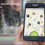 Social Bike Map