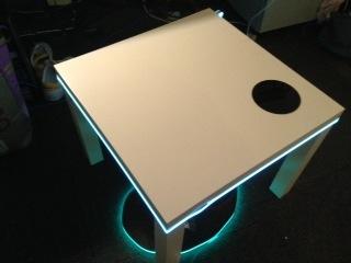 Aura Prototype